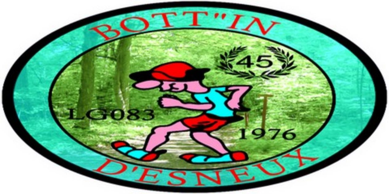 LG083 – Les Bott'in D'Esneux – FFBMP